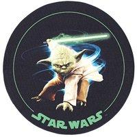 Star Wars Teppich Yoda 100cm