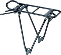 Racktime Fold-it adjustable silber