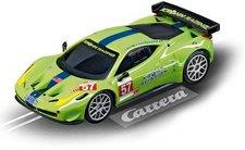 Carrera Go!!! - Ferrari 458 Italia GT2 Krohn Racing No.57 (64005)