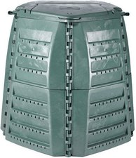 GRAF Thermo-Star Komposter 600 Liter