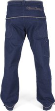 Black Diamond Credo Pants Men's Denim Light