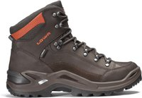 Lowa Renegade GTX Mid schiefer/rost