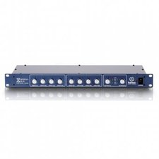 Palmer Audio PRMS 82 Summierer 8 Inputs 2 Outputs