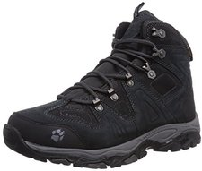 Jack Wolfskin Monto Hike Mid Texapore