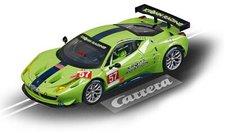 Carrera Evolution - Ferrari 458 Italia GT2 Krohn Racing No.57 (27455)