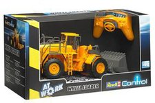 Revell Wheel Loader