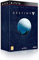 Destiny: Limited Edition (PS3)