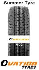 Ovation Tyre V-02 205/65 R16 107/105T