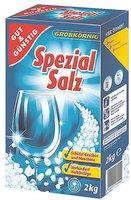 Gut & Günstig Spezial Salz (2 kg)