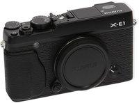 Fujifilm X-E1 Body (schwarz)