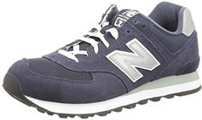 New Balance 574 navy (M574NN)