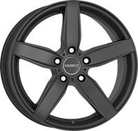 Dezent Wheels TB Dark (7,5x17)