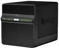 Synology DS414j - 4x 5TB