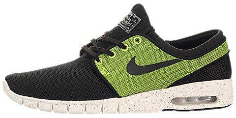 Nike SB Stefan Janoski Max black/volt/ivory