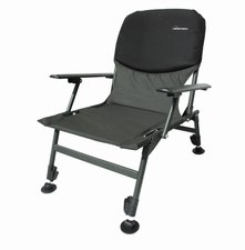 Jenzi Ground Contact Chair with Armrest
