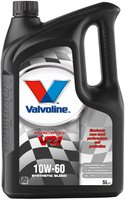 Valvoline VR1 Racing 10W-60 (5 l)