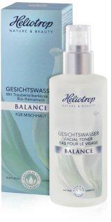 Heliotrop Balance Gesichtswasser (125 ml)