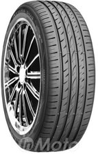 Nexen-Roadstone N Fera SU4 215/45 R17 91W