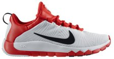 Nike Free Trainer 5.0 white/black/light crimson