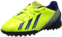 Adidas F5 TRX TF J electricity/metallic silver/hero