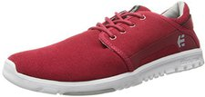 Etnies Scout red/grey/white