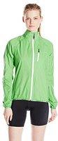 Vaude Women's Drop Jacket III Grasshopper
