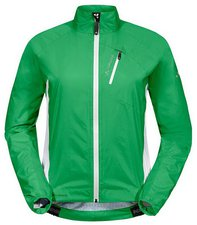 Vaude Women's Spray Jacket IV Grasshopper