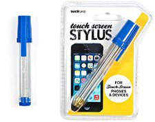 Suck UK Touch Screen Stylus Blue