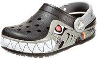 Crocs Robo Shark black/silver