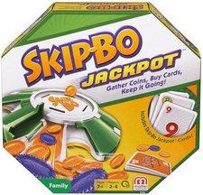 Mattel Skip-Bo Jackpot