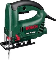 Bosch PST 750 PE (0 603 3A0 500)