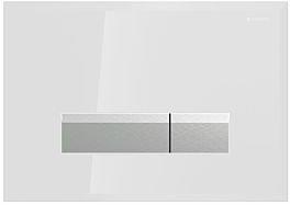 Geberit Sigma 40 (115.600.SI1) weiß