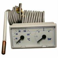 Bosch Thermomanometer (7099105)