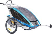 Chariot CX 2 (blau)