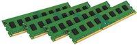 Kingston ValueRAM 32GB DDR3L PC3L-12800 CL11 (KVR16LE11K4/32)
