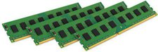 Kingston ValueRAM 32GB DDR3L PC3L-12800 CL11 (KVR16LE11K4/32)