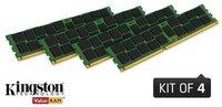 Kingston ValueRAM 32GB DDR3L PC3L-12800 CL11 (KVR16LE11K4/32I)