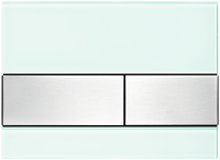 Tece Square (9.240.804) mintgrün / edelstahl