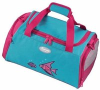 Samsonite Sammies Premium Plus Sporttasche Under the Sea