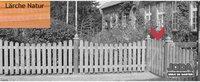 Josef Steiner Eiderzaun 95 Einzeltor 100 x 90/100 cm