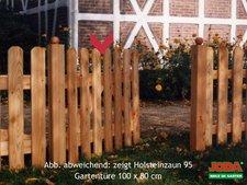 Josef Steiner Holsteinzaun 68 Einzeltor 100 x 100 cm