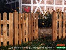 Josef Steiner Holsteinzaun premium Einzeltor 80 x 100 cm