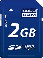 GoodRAM SDHC 2GB (SDC2GGRR10)