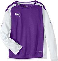 Puma Speed Shirt L/S Kinder