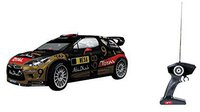 Mondo Motors Citroën DS3 WRC RTR (63207)