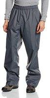 The North Face Men's Pursuit Side Zip Pant Vanadis Grey