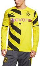 Puma Borussia Dortmund Home Trikot L/S 2014/2015