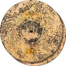 "Meinl Byzance Vintage Pure HiHat 15 """