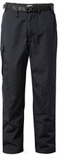 Craghoppers Men's Classic Kiwi Trousers Dark Navy