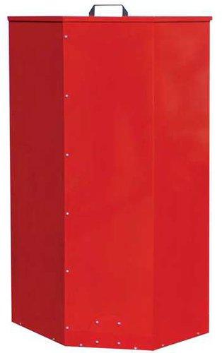 ATMOS Pelletbehälter PB 1000 Liter